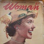 czasopisma kobiece o modzie