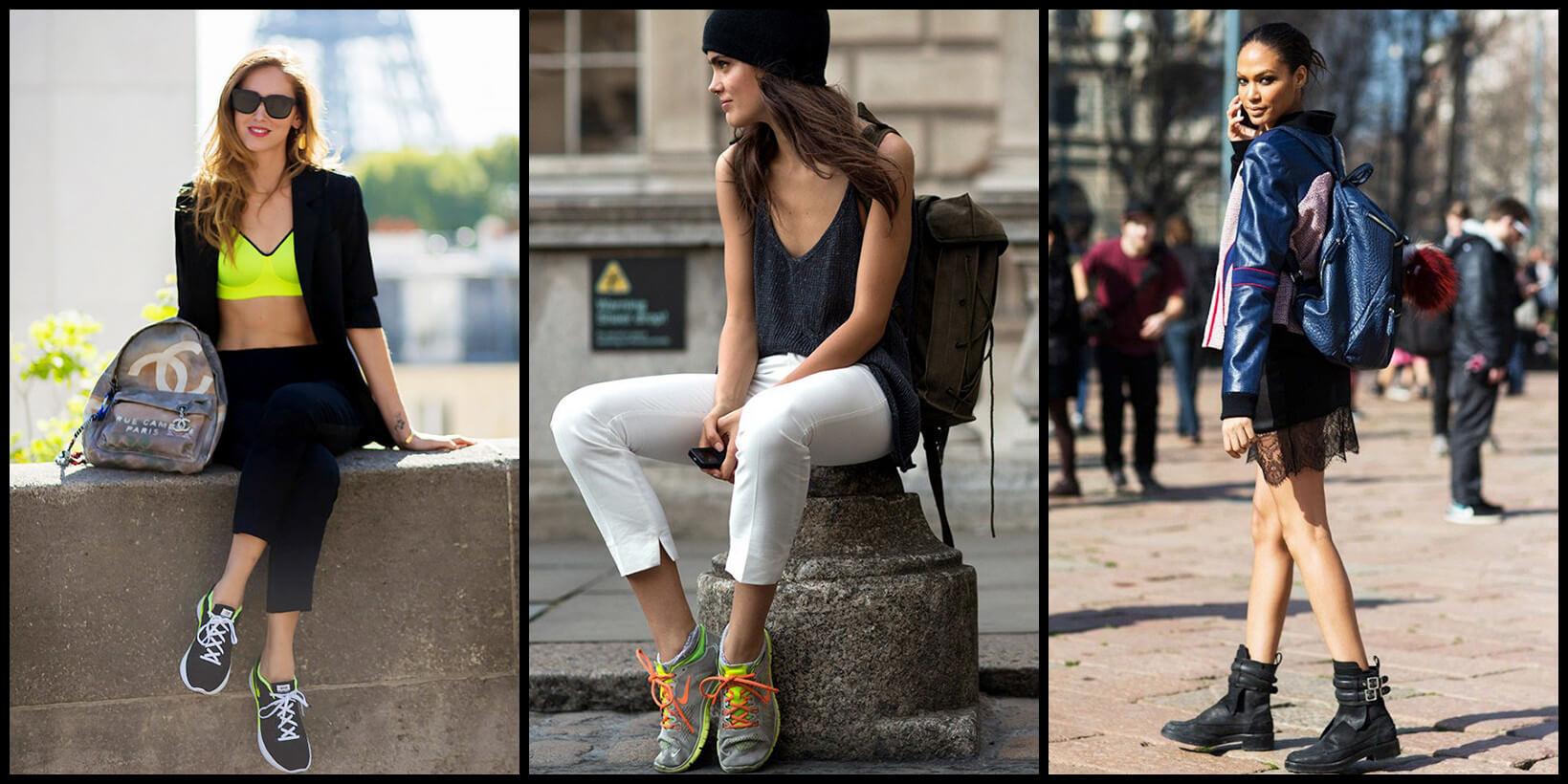 Torba czy plecak damski, znajdź swój styl
