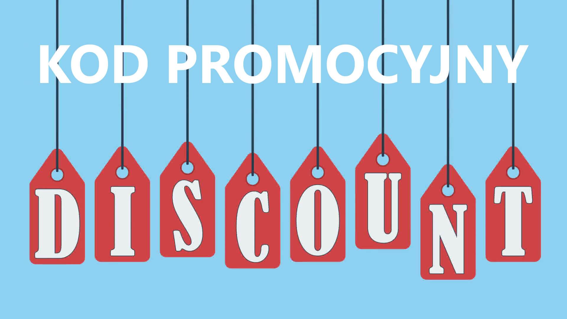Jak założyć konto z kodem promocyjnym