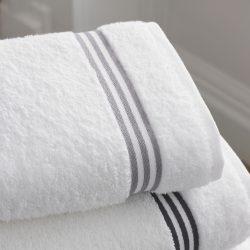 Jaki ręcznik sprawdzi się najlepiej w łazience?