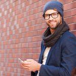 Szaliki męski – jak dobrać go do ubrania?