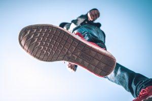 Dlaczego buty Puma za kostkę cieszą się tak dużym powodzeniem?