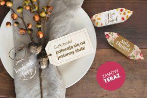 Cukierki reklamowe – doskonały pomysł na upominek dla klienta