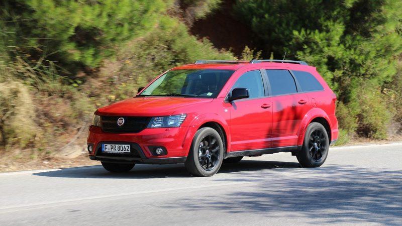 Tym się jeździ – modele marki Fiat na polskich ulicach