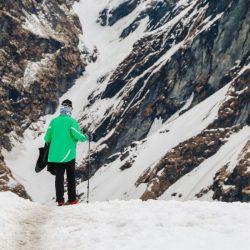 Jak przygotować się na zimowy wyjazd w góry?