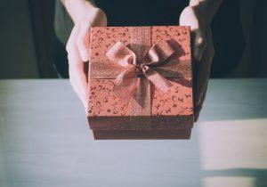 Pomysł na prezent pod choinkę dla przyjaciółki