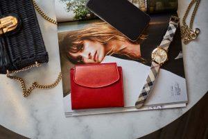 Gdzie kupić portfel i galanterię w Warszawie?