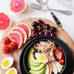 5 zdrowotnych postanowień noworocznych