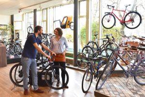 Szukasz idealnego roweru? Zobacz, gdzie warto go kupić!