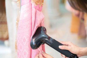 Czy warto decydować się na zakup parownicy do ubrań?