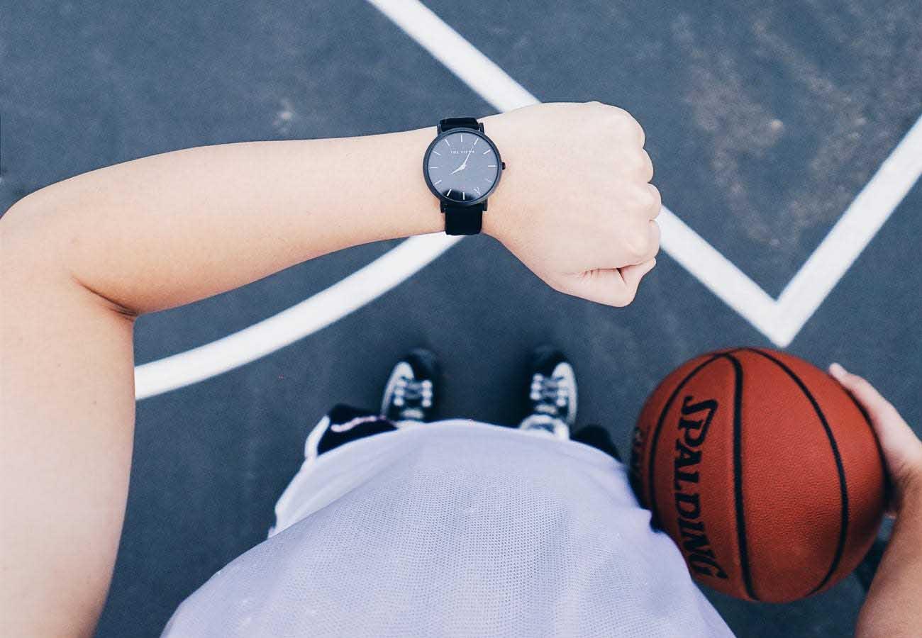 Sportowy zegarek dla mężczyzny – 5 propozycji