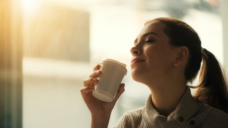 Kawa na wynos – pijecie?