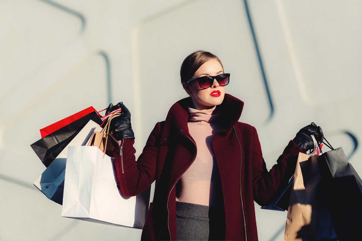 Sklepy internetowe – moda na dłużej