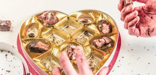 Z jakich powodów odchudzające się kobiety jedzą za dużo?