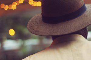 Eleganckie kapelusze dla niej i dla niego
