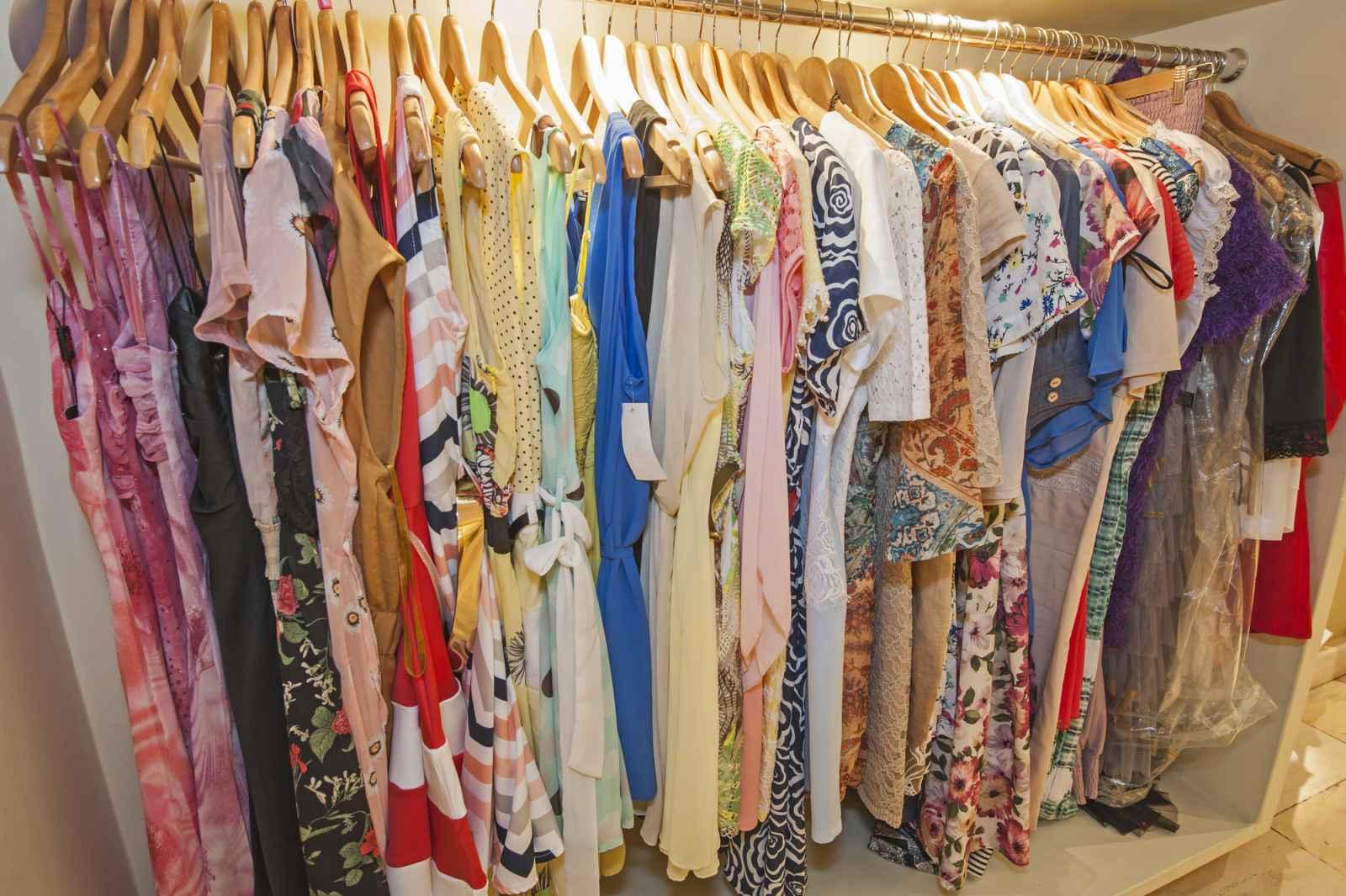 Dlaczego warto kupować ubrania przez internet?