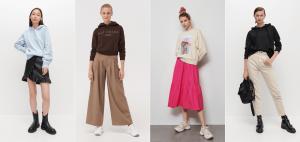 Bluzy damskie nie tylko na sportowo – jak je nosić ze spódnicą czy butami na obcasie?