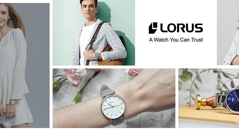 Zegarki Lorus – wszystko co powinieneś wiedzieć przed ich zakupem