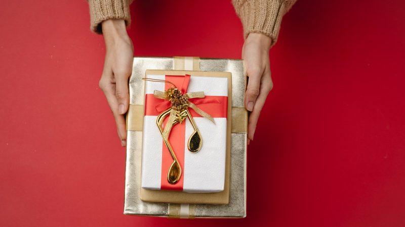 Poszukiwania prezentu – problem czy przyjemność?