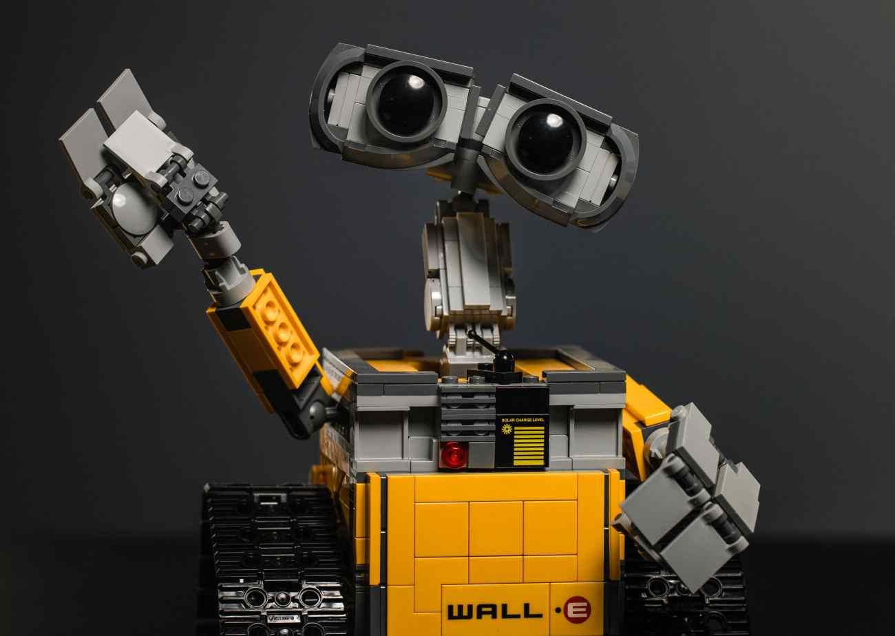 Jakie zestawy Lego dla dorosłych